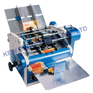 Automatic Batch Printing Machines