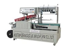 Shrink L Sealer Machine